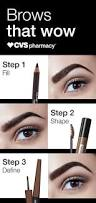 Cvs Semi Permanent Hair Color 410 Best Eyebrow Tutorials Images On Pinterest Beauty Makeup