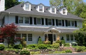 colonial architecture colonial revival architecture this house