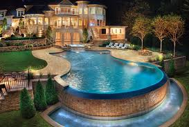 house with pools beautiful outdoor home swimming pool ideas dma homes 48078