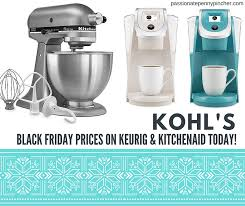 kitchenaid stand mixer black friday sale amazon household archives passionate penny pincher