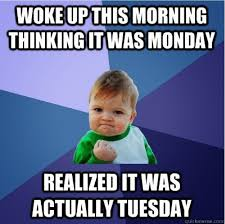 Welcome Back Meme - welcome back to school it s going to be a great 4 day week