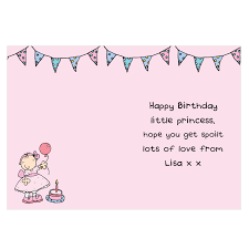 baby card on the door party baby age card