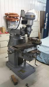 tree milling machine models