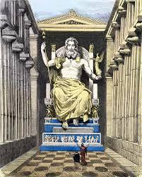 Algo de mitología griega