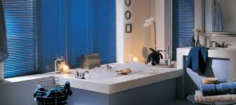 Bathroom Shower Windows by Bathroom Window Treatments In Omaha Nebraska Ambiance Window