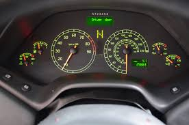 lamborghini murcielago speedometer 2004 lamborghini murcielago stock l122b for sale near chicago