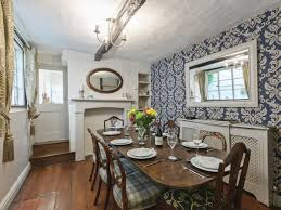 crescent cottage dining room the cotswold cottages