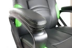 Esszimmerstuhl Segm Ler Arozzi Enzo Gaming Chair Test Review So Bequem