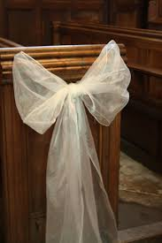 church pew decorations church pew decorations wedding planning discussion forums