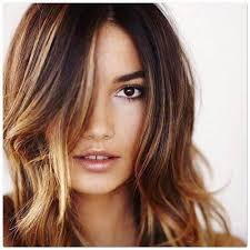 Types Of Hair Colour by 80 Caramel Hair Color Ideas For All Hair Types