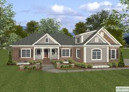 2 000 square feet great traditional plan under 2000 square feet the house designers
