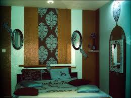 chambre noir et turquoise chambre turquoise et noir