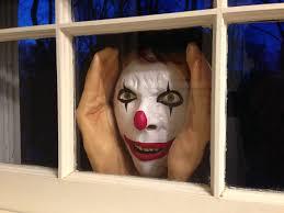 window clings halloween scary peeper giggle scarypeeper scarypeeper