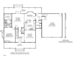 attached 2 car garage plans 2 bedroom house plans with 2 car garage 2 bedroom house plans with