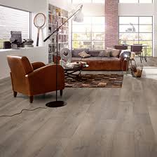 large 8mm knoxville oak grey laminate flooring h1026