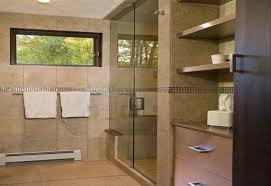 bathroom charming white green glass stainless wood cool design