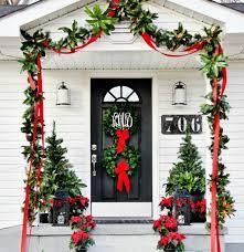 christmas porch decorations 15 festive christmas porch ideas a blissful nest