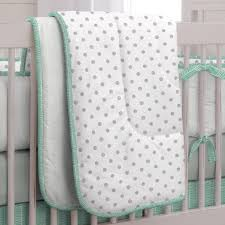 Mint Green Crib Bedding Blankets Swaddlings Mint Green Arrow Crib Bedding With Coral