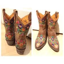gringo womens boots sale 28 gringo boots sold gringo cowboy sora boots