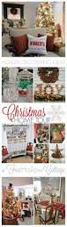 Home And Garden Christmas Decoration Ideas Traditional Christmas Decorating Ideas Christmas Lights Decoration