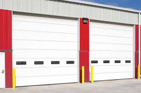 Garage Overhead Doors by Commercial Garage Doors Overhead Door Company Of Omaha