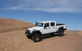 is the jeep pickup truck 2014 jeep wrangler pickup news reviews msrp ratings with