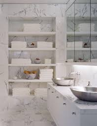 Michael Kors Penthouse NYC By Glenn Gissler Design - Designer bathrooms by michael