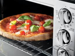 Pizza Stone For Toaster Oven De U0027longhi Toaster Oven Eo1270 With Large Capacity