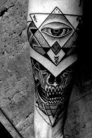the eye of providence elaxsir