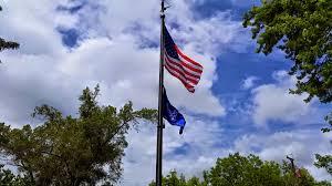 Making A Flag Pole Diy Flagpole Foudnation Installation Instructions U0026 Directions