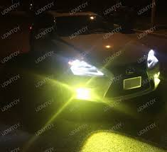 Fog Lights Lexus Is F Led Fog Lights Lexus Is F Sport Bumper Led Fog Lamps
