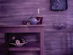 purple wallpaper designer and walls on pinterest idolza