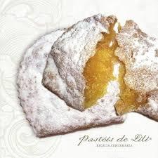 cuisine de lili pasteis de lili especialidade da região speciality of the region