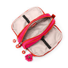 pencil cases pencil cases school home strawb c official uk kipling shop