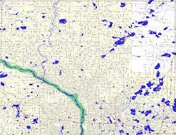Mn Counties Map Bridgehunter Com Anoka County Minnesota