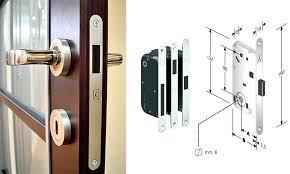 Interior Door Locks Types Different Types Of Inside Door Locks Interior Door Locks Types