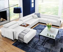 canapé coin moderne coin canapés et canapés d angle en cuir pour canapé ensemble