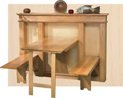 Wall Desk Folding by Image Result For Distressed Wood Drop Leaf Wall Attached Laundry