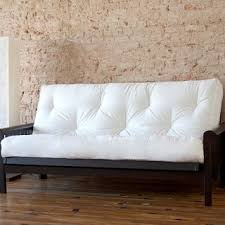 size futon size futons for less overstock