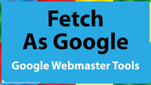 webmaster google webmaster tools fetch as google youtube
