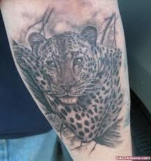 japanese leopard tattoo design tattoo viewer com