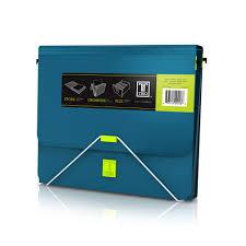 Folders For Filing Cabinet 7 Pocket Accordion File Folder 3 Ring Binder Retractable
