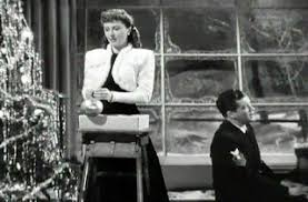 another old movie blog movie christmas trees
