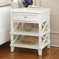 Pottery Barn Sausalito Sausalito Bedside Table Pottery Barn 32