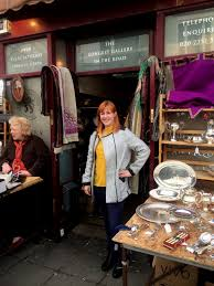 meet alys dobbie our new diva guide the antiques divathe