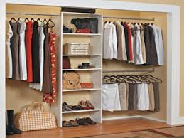 Rubbermaid Closet Organizer Parts Closets Alluring Rubbermaid Closet Designer For Fancy Closet Idea