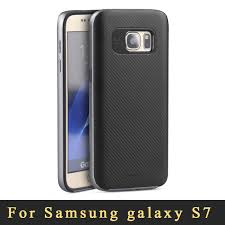 2016 ipaky brand luxury slim frame for samsung galaxy s7