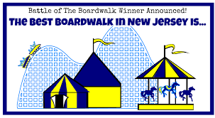 ocean city nj halloween parade and the best boardwalk in new jersey is things to do in new