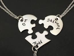 heart puzzle necklace images Heart puzzle piece necklace necklace wallpaper jpg