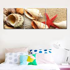 fashion 200x300mm life is good at beach metal sign decor painting